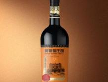 阿斯咖庄园精选葡萄酒