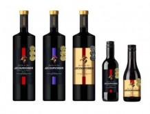 雅玛邑拿破仑干红葡萄酒