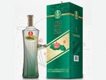国鼎荷花-N88 52° 500ml 浓香型绿豆酒