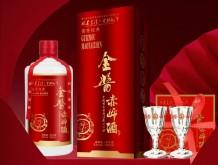 金酱酒业全国招商