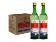 燕赵风北京二锅头56°箱装(绿瓶)
