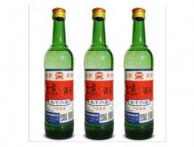 燕赵风北京二锅头56°(绿瓶)