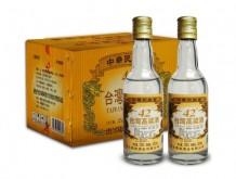 台湾高粱酒42°125ml(箱装)