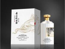 贵州迎宾酒-境界*墨龙