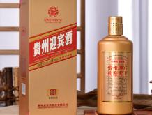 贵州迎宾酒:酱8