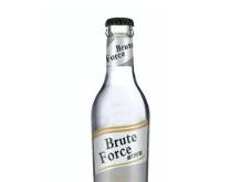 强力苏打酒3.8度275ml白