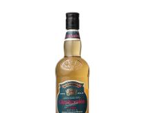 沙朗威士忌