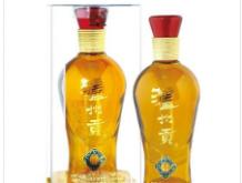 泸州贡酒柔和精品(黄)2017版500ml浓香型