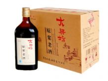 """醇香型""""大兴坊""""原浆老酒"""