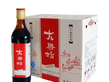 """清香型""""大兴坊""""原浆老酒"""