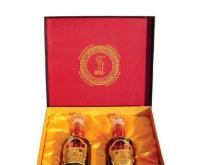保健酒礼盒1