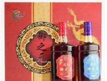 龙韵御之元小米粒养生酒礼盒