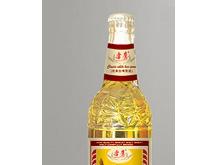 雪鹰啤酒经典白啤酒330ml