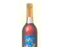 冰玫瑰葡萄酒