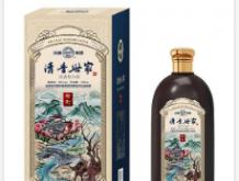 清香世家特制酒53度475ml