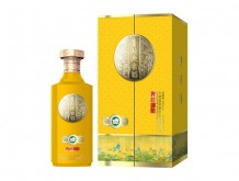 贵州迎宾酒•窖龄御酿  53度500ml