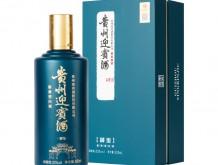 贵州迎宾酒:蓝玺
