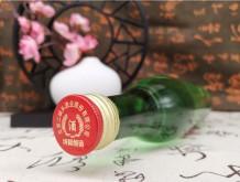 60度绿瓶北京二锅头
