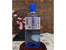 28天发酵蓝瓶