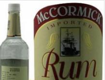 美国 McCormick麦克美朗姆酒