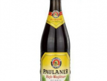 德国柏龙酵母型黑啤酒500ml