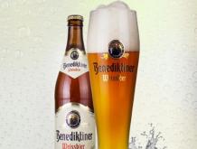 德国百帝王白啤酒500ml