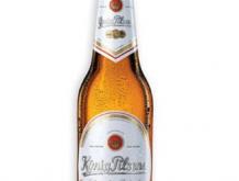 德国考尼格黄啤酒330ml