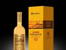中国清酒·金禾700-700ml