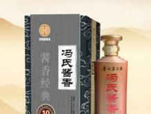 冯氏酱香酒53° 500ml