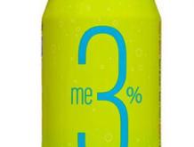 米3柚子味玛可利米酒罐装350ml