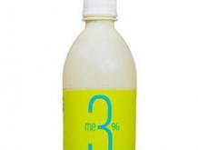 米3柚子味玛可利米酒瓶装500ml