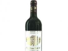 法国风铃谷经典混酿干红葡萄酒2012 750ml