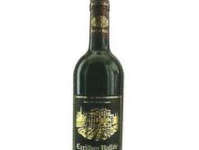 法国风铃谷经典混酿干红葡萄酒2009 750ml