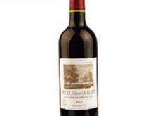 拉菲杜哈磨坊红葡萄酒