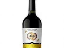 洛菲克红葡萄酒(黄标)750ml