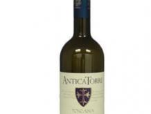 古堡托斯卡纳白葡萄酒