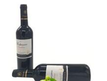 莫泊桑法国干红葡萄酒