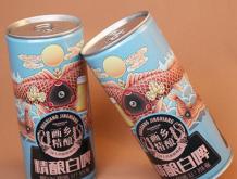 画乡精酿白啤960ml