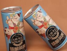 画乡精酿黄啤酒960ml