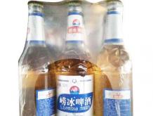 崂冰啤酒580mlx9瓶