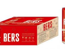 比尔森啤酒纤体罐330mlx24罐/箱