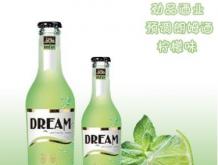 梦之语朗姆预调酒柠檬味275ml