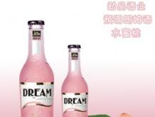 梦之语朗姆预调酒水蜜桃275ml