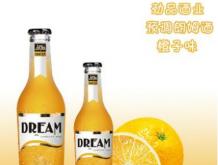 梦之语朗姆预调酒橙子味275ml