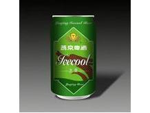 燕京冰爽啤酒330