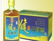 仲景堂激阳劲酒(紫箱)125ml