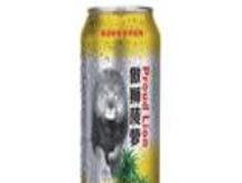 傲狮菠萝啤500ml