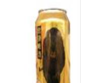 金傲狮啤酒320ml