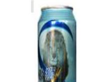 蓝傲狮啤酒320ml
